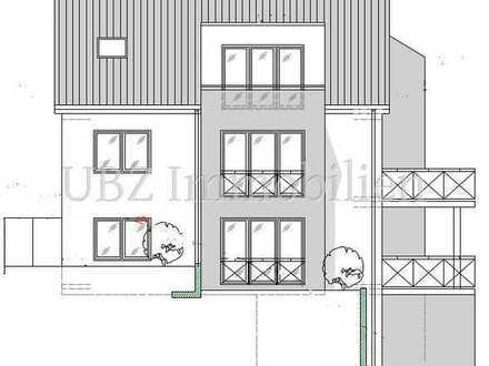 ***Barrierefreies, altersgerechtes Wohnen mit fantastischem Fernblick - Neubau von drei ETW***