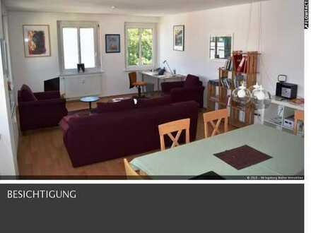 Schöne 2 Zimmer-Wohnung in zentraler Lage in Stuttgart-West mit Balkon