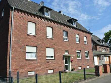 Kamp-Lintfort - 2,5 Zimmer Wohnung - zentrale Lage