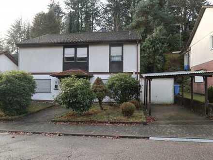 Geräumiges Haus in schöner ruhiger Lage * keine Käuferprovision
