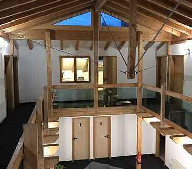 flexible Büroeinheiten / Bürogebäude von 10qm bis 35qm