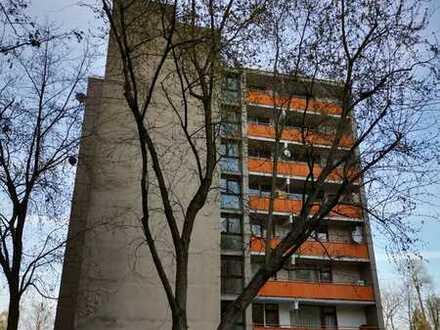 Top Sanierte Zweizimmerwohnung in Offenbach Rosenhöhe