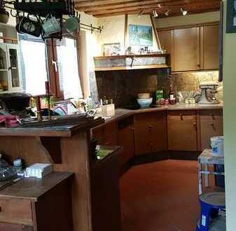 Gepflegtes 5-Zimmer-Einfamilienhaus mit EBK in Neuenbürg, Neuenbürg