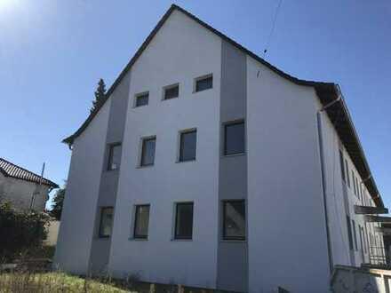 Preiswerte, sanierte 3-Zimmer-Erdgeschosswohnung zur Miete in Kaisheim