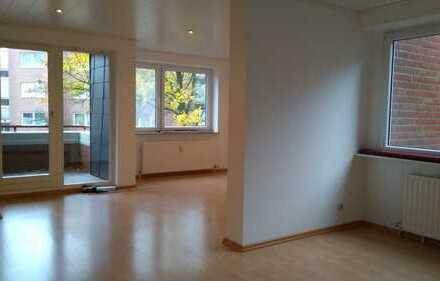 Großzügige u. gepflegte 3 Zimmer-Wohnung in Eversten!