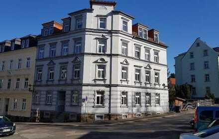 1-Zimmer Erdgeschosswohnung UNI - Nähe - Unterhofstraße
