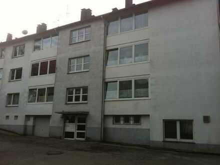 3-Zimmer-Wohnung mit Balkon in Wuppertal Ronsdorf