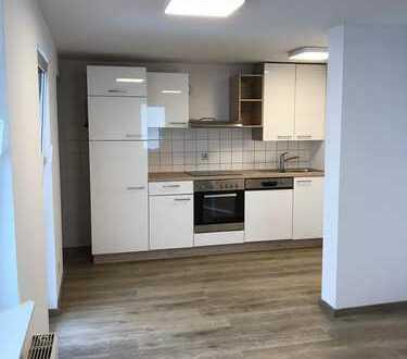 Schöne, zentral gelegene 2,5-Zimmer-Wohnung zu vermieten