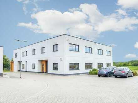 Neue Räume für innovative Unternehmen!