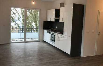 Exklusive 3-Zimmer-Wohnung mit Balkon und Einbauküche in Dortmund