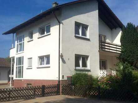 Einfamilienhaus mit fünf Zimmern im Rhein-Neckar-Kreis, Mühlhausen