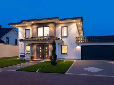 Bauen Sie mit Elbe-Haus®! Top Lage mit Weitsicht !