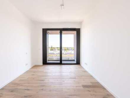 Neubau-Etagenwohnung im Hofgarten Karree