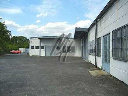 NÄHE BAB ✓ SOFORT VERFÜGBAR ✓ Lagerflächen (570 m²) & Büroflächen (230 m²) zu vermieten