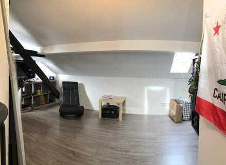 Schönes 20qm Zimmer mit Blick über Aachen