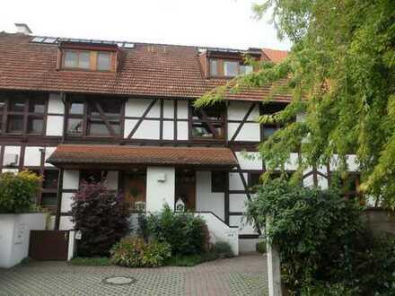 Wohnen in Reinheims schönstem Stadtteil