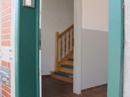 3 Zimmer Wohnung im denkmal - geschützte Fachwerkhaus in der Altstadt von Quakenbrück