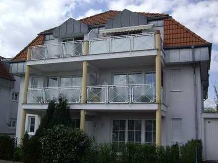 Privat: Wohntraum Jügesheim 2 Zimmer, Küche, Bad, Balkon, ca. 5 Min. zur S 1 Frankfurt/Wiesbaden