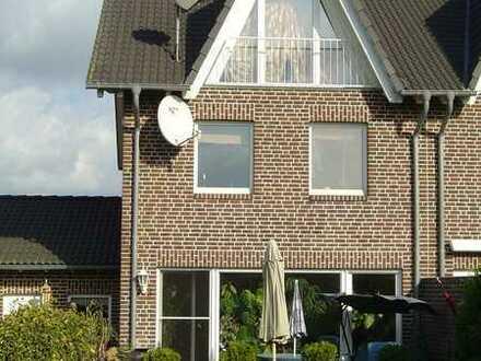 Komfortable Doppelhaushälfte nähe Erkelenz