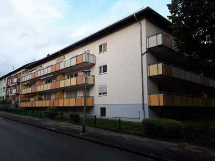 Schöne drei Zimmer Wohnung in Kaiserslautern