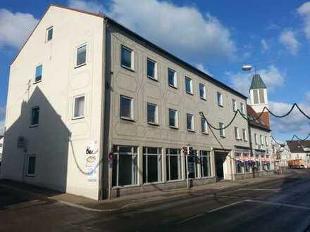 Gewerberäume für Büro oder Praxis direkt im Zentrum Donauwörths