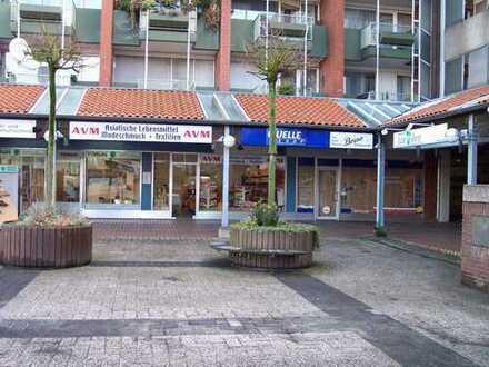 Zentrales Ladenlokal in der Gronauer Innenstadt