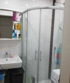 Exklusive, gepflegte 3,5-Zimmer-Wohnung mit Balkon in Bruchsal