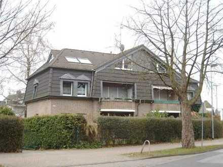 Renovierte helle, moderne 3 Zimmerwohnung in Meerbusch-Lank