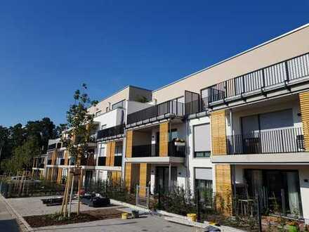Erstbezug: Traumhafte 4-Zimmer-Wohnung mit Balkon in Schwabach-Wolkersdorf