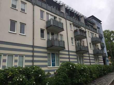 Appartement mit Balkon in Altmickten! TG-Stellplatz!