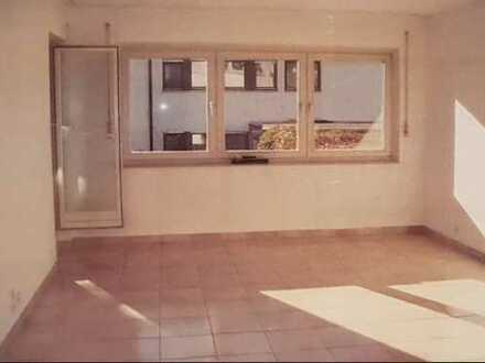 Gut geschnittene 2,5 Zimmer Wohnung