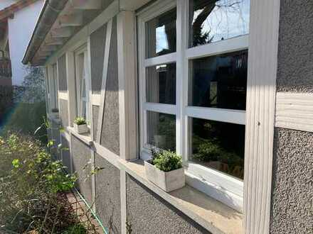 Wunderschönes Einfamilienhaus im Landhausstil in herrlich ruhiger und zentraler Lage