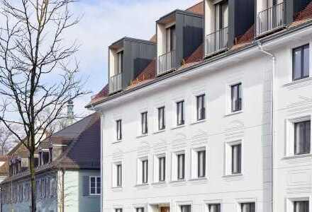BÜRO-PRAXIS UND/ODER GEWERBERÄUME direkt in der Stadt