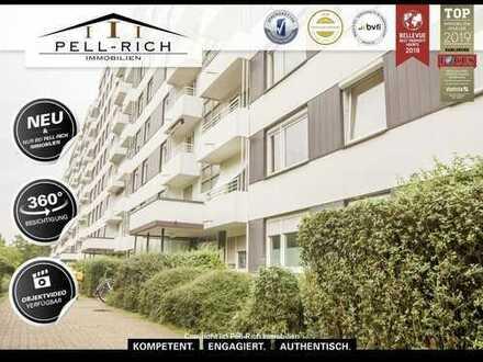 BEZUGSFREI: 4-Zimmer Wohnung in gefragter Lage von Köln-Zollstock