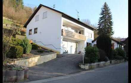 attraktives freistehendes Einfamilienhaus in Neudenau
