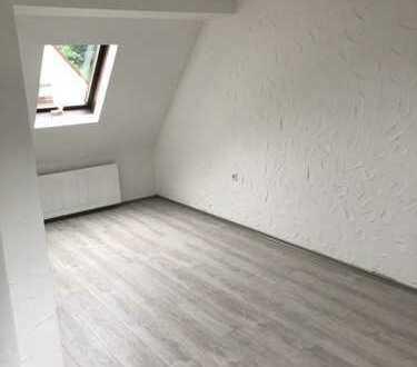 Renovierte Dachwohnung