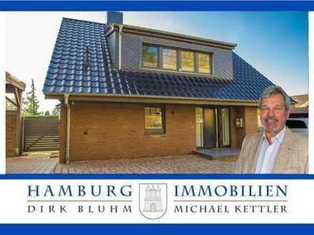Einfamilienhaus, fast wie neu, ca. 142 qm auf ca. 770qm Grundstück, ruhig, 24576 Bad Bramstedt