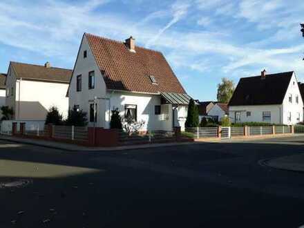 Einfamilienhaus mit pflegeleichtem 500qm Grundstück in Bobenheim-Roxheim