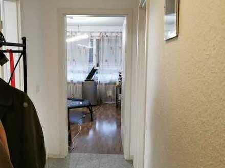 Vollständig renovierte 3-Raum-DG-Wohnung mit Einbauküche in Welzheim
