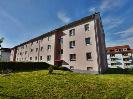 Langjährig vermietete Eigentumswohnung mit zwei Balkonen zur Kapitalanlage!