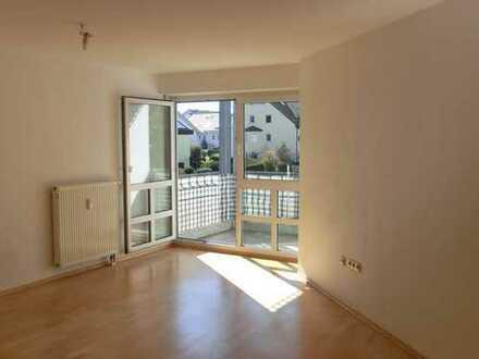 Gepflegte 2-Zimmer-Wohnung mit Balkon und EBK in Landsberg am Lech