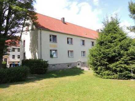 +++ Kleine 3-Zi. Wohnung in Borbergnähe zu vermieten +++