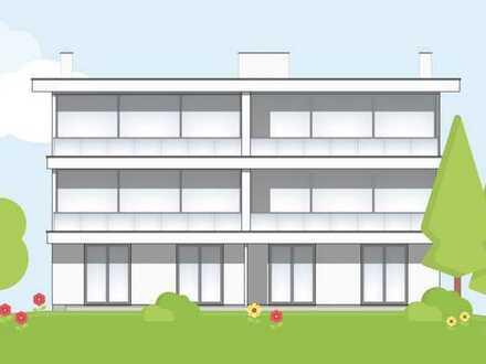 Erstbezug: preiswerte 3-Zimmer-Wohnung mit Balkon in Rostock-Markgrafenheide