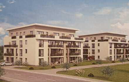 Schöne 3 Zimmer EG-Wohnung im Wetteraukreis, Friedberg | Baujahr 2016