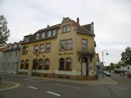 Wohn-/Geschäftshaus nähe Innenstadt
