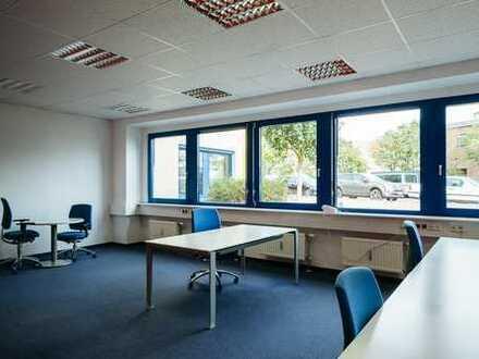 Moderne Büroflächen, insgesamt ca. 208 qm