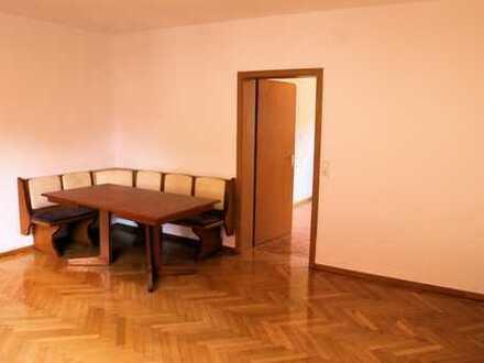 Zwei zusammenhängende Zimmer in netter WG 36m² | 2 Bäder | 2 Küchen | Zentrumsnah