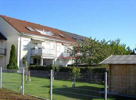 Vermietete 3-Zimmer Wohnung in Hockenheim zur Kapitalanlage