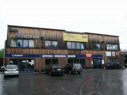 Hochwertige Büroräume in Schwabach