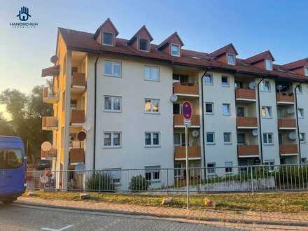 kleine Eigentumswohnung für kleines Geld im Süden von Bad Kreuznach